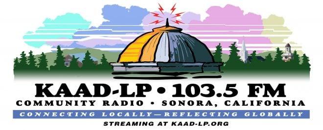 KAAD-LP 103.5 FM