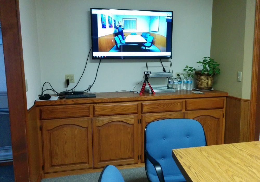 Conference Room Package